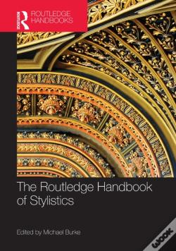 Wook.pt - Routledge Handbook Of Stylistics
