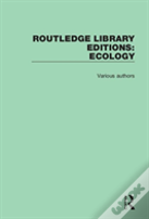 Routledge Library Editions: Ecology