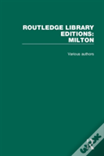 Routledge Library Editions: Milton