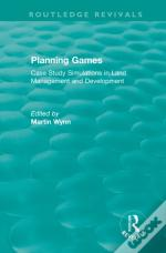 Routledge Revivals: Planning Games (1985)