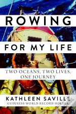 Rowing For My Life