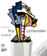 Roy Lichtenstein Sculpture
