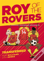 Roy Of The Rovers Gn 4