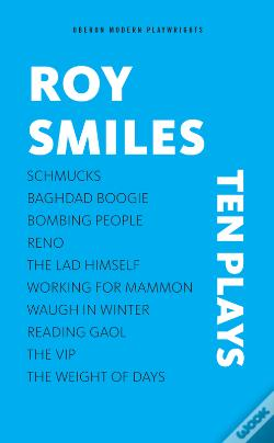 Wook.pt - Roy Smiles: Ten Plays