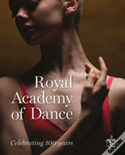 Wook.pt - Royal Academy Of Dance