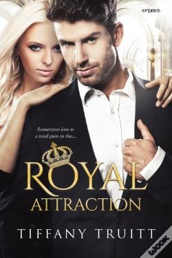 Wook.pt - Royal Attraction