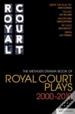 Royal Court Plays 200-2010