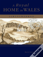 Royal Home In Wales