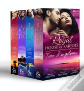 Royal House Of Karedes Collection Books 1-12 (Mills & Boon E-Book Collections) (The Royal House Of Karedes - Book 1-12)