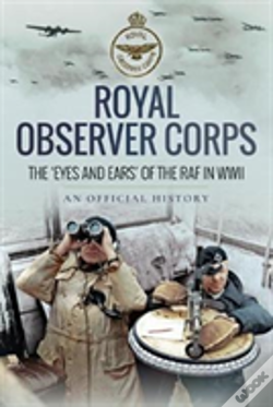 Wook.pt - Royal Observer Corps