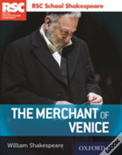 Wook.pt - Rsc School Shakespeare: The Merchant Of Venice