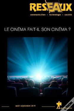 Wook.pt - Rsx.Vol37-217/2019 : Le Cinema Fait Son Cinema