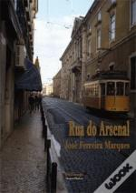 Rua do Arsenal