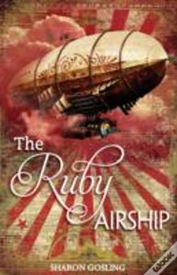 Wook.pt - Ruby Airship The