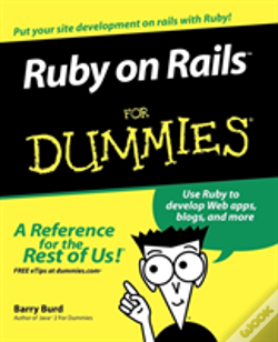 Wook.pt - Ruby On Rails For Dummies