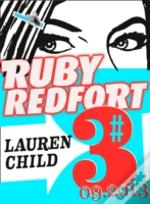 Ruby Redfort Untitled 3 Hb