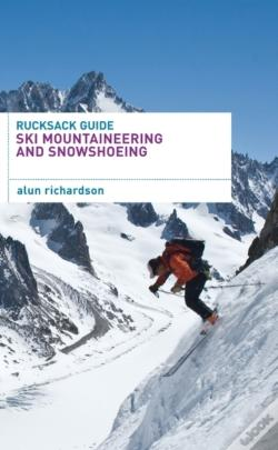 Wook.pt - Rucksack Guide - Ski Mountaineering And Snowshoeing