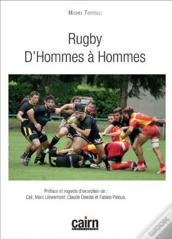 Wook.pt - Rugby D Hommes A Hommes