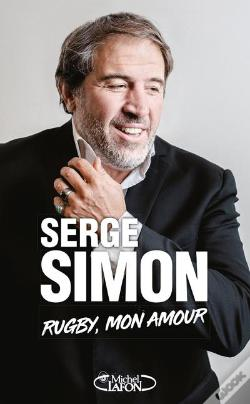 Wook.pt - Rugby, Mon Amour