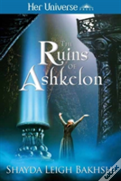 Wook.pt - Ruins Of Ashkelon