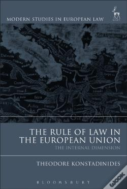 Wook.pt - Rule Of Law In The European Union