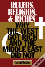 Rulers, Religion, And Riches