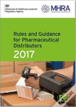 Rules And Guidance For Pharmaceutical Distributors (Green Guide)