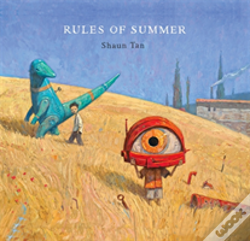 Wook.pt - Rules Of Summer