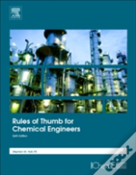 Rules Of Thumb For Chemical Engineers
