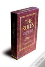 Ruleswith Rules Of Work (Uk Versions) And Rules Of Life