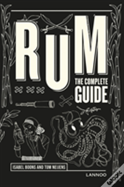 Wook.pt - Rum: The Complete Guide