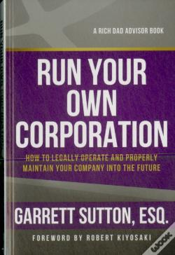 Wook.pt - Run Your Own Corporation