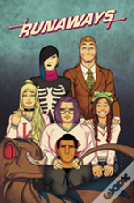 Runaways By Rainbow Rowell Vol. 2: Best Friends Forever