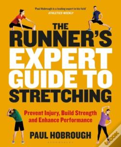 Wook.pt - Runner'S Expert Guide To Stretching