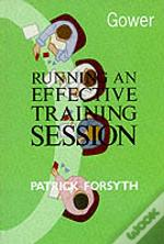 Running An Effective Training Session