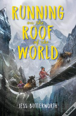 Wook.pt - Running On The Roof Of The World