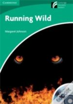 Running Wild Level 3 Lower-Intermediate American English Book With Cd-Rom And Audio Cds (2) Pack