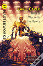 Rur & War With The Newts