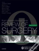 Rush University Medical Center Review Of Surgery E-Book