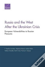 Russia And The West After The