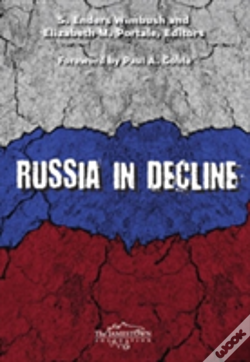 Wook.pt - Russia In Decline