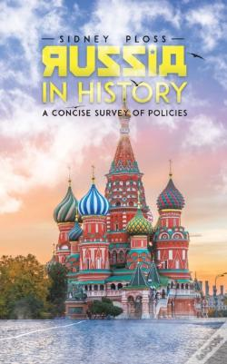 Wook.pt - Russia In History