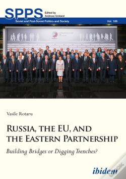Wook.pt - Russia, The Eu, And The Eastern Partnership