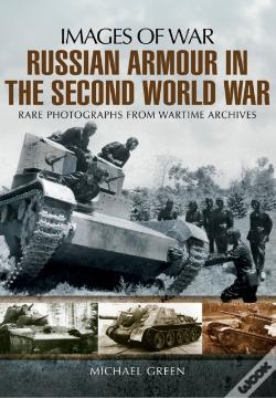 Wook.pt - Russian Armour In The Second World War