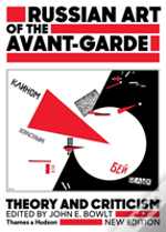 Russian Art Of The Avantgarde Theory & C
