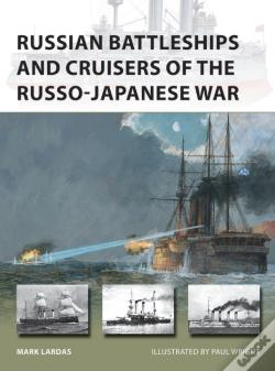 Wook.pt - Russian Battleships And Cruisers Of The Russo-Japanese War