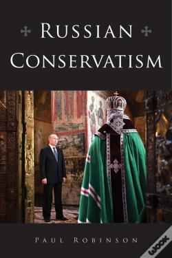 Wook.pt - Russian Conservatism