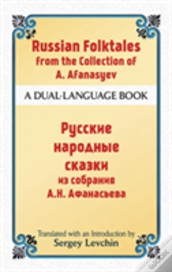 Wook.pt - Russian Folktales From The Collection Of A. Afanasyev