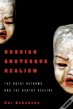 Wook.pt - Russian Grotesque Realism