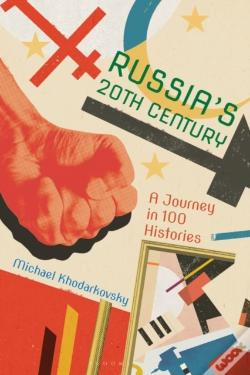 Wook.pt - Russia'S 20th Century